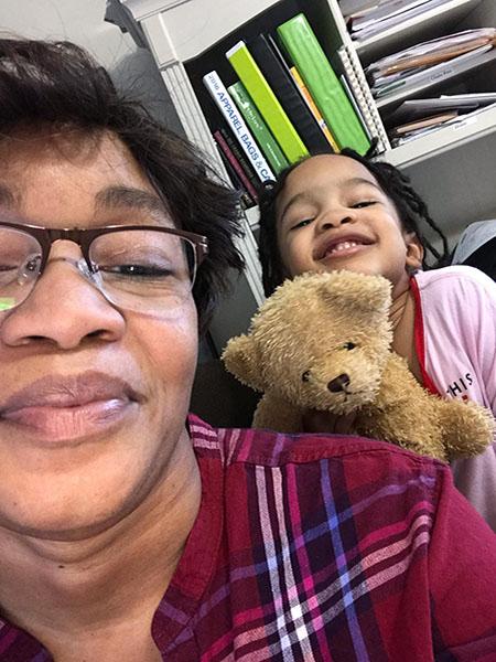 TGC the Podcast Mom Image