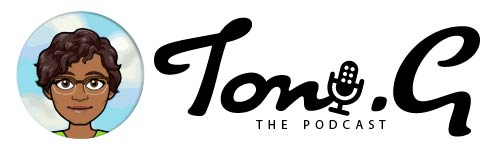 Toni G Campbell Podcast