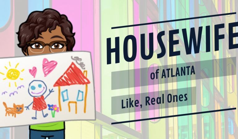 Toni G Campbell the Podcast - Real houswife of Atlanta